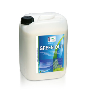 Green-Out Paints