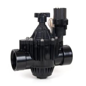 PGA solenoid valves