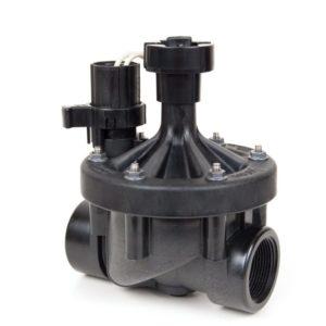 PEB/PESB solenoid valves