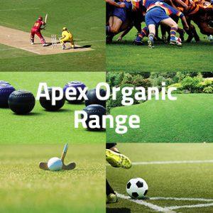 Apex Organic Fertilizer
