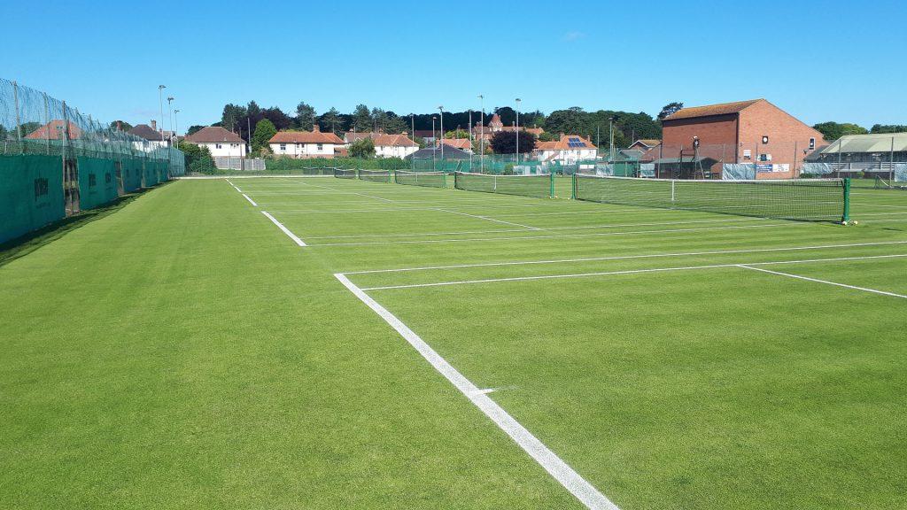 Cromer Lawn Tennis & Squash Club