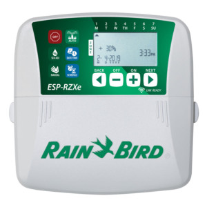 Irrigation Automatic Controllers