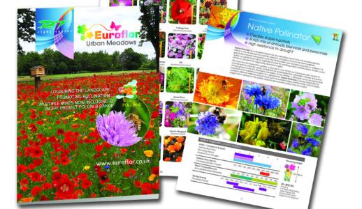 Euroflor 2020 brochure