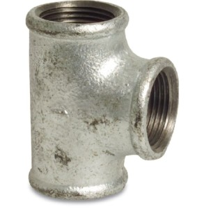 Galvanized Steel Threaded Fittings