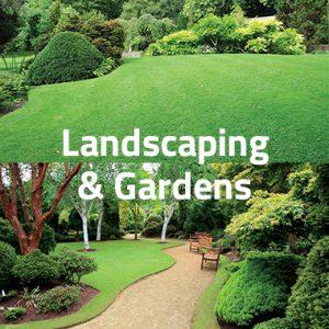 Landscaping & Gardens