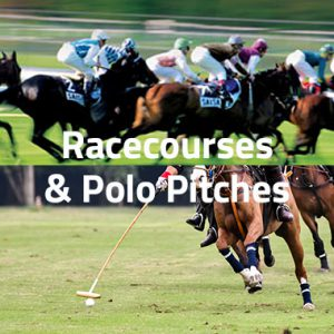 Racecourses, Polo Pitches & Paddocks