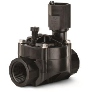 Landscape grade solenoid valves