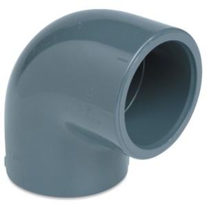 PVC Imperial glued Elbows