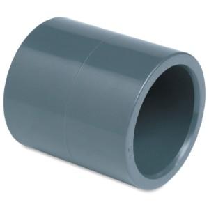 Imperial PVC Plain Socket (joiner)