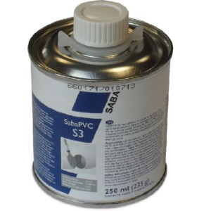 PVC Solvent Cement & Cleaner