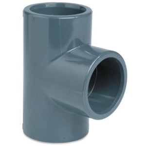 PVC Imperial Glued Fittings