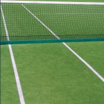 Line Marking Paint for Tennis Courts