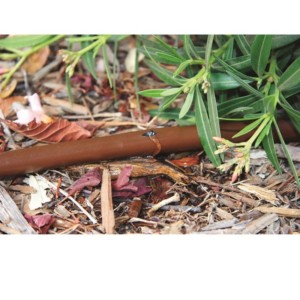 Garden Micro-Irrigation: Drippers, dripline & micro-irrigation